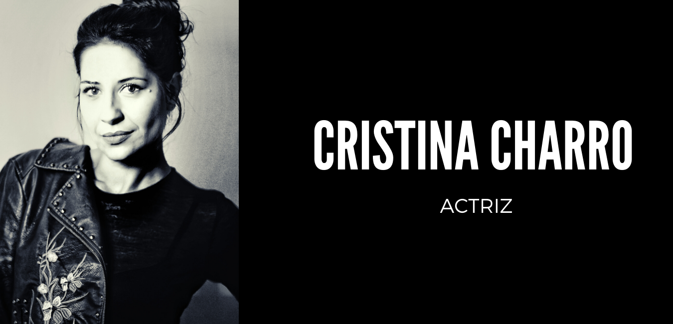 Cristina Charro